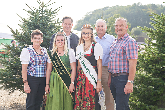 christbaumtag2019 prinzessin